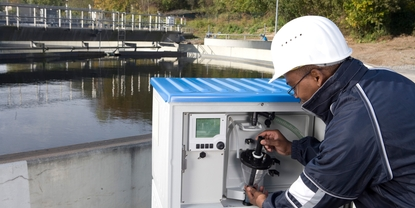 Effluent Monitoring Solutions