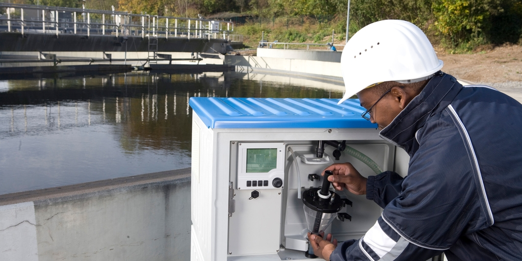 effluent monitoring